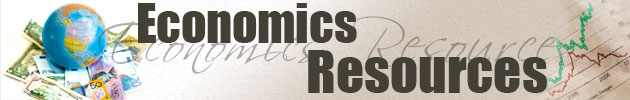 Economics Resources