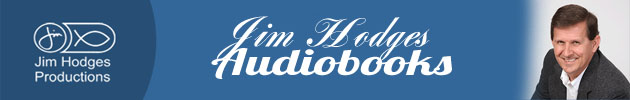 Jim Hodges Audio Books