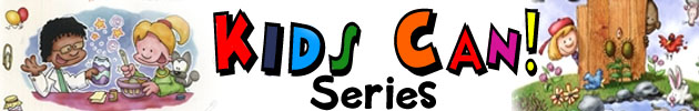 Kids Can! Series