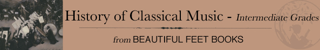 BF History of Classical Music