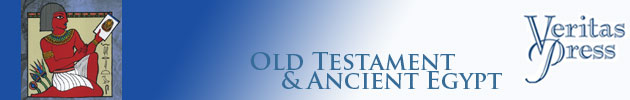 VP Old Testament & Ancient Egypt