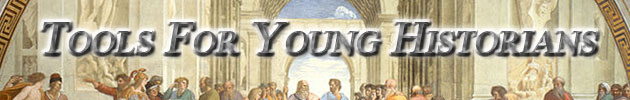 Tools for Young Historians