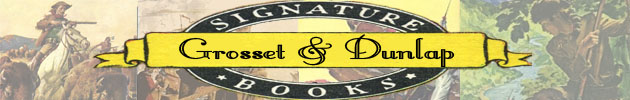 Grosset & Dunlap Signature Books