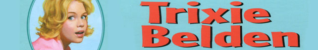 Trixie Belden Mysteries