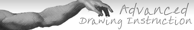 Advanced Drawing Instruction