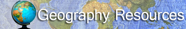 Geography Resources