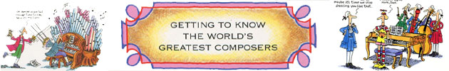Getting to Know the World's Greatest Composers