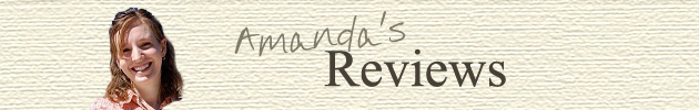 Amanda's Reviews