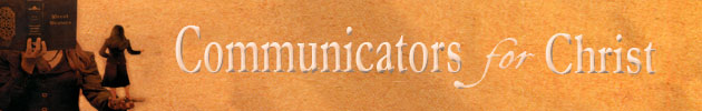 Communicators for Christ