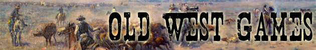Old West Games