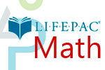 AOP Lifepacs: Math