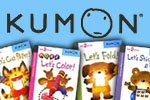 Kumon First Steps