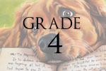 4th Grade Outside of a Dog Booklist