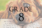 8th Grade Outside of a Dog Booklist