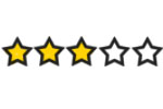 3-Star Rating