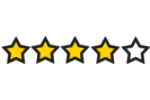 4-Star Rating