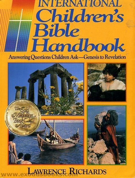 International Children U0026 39 S Bible Handbook