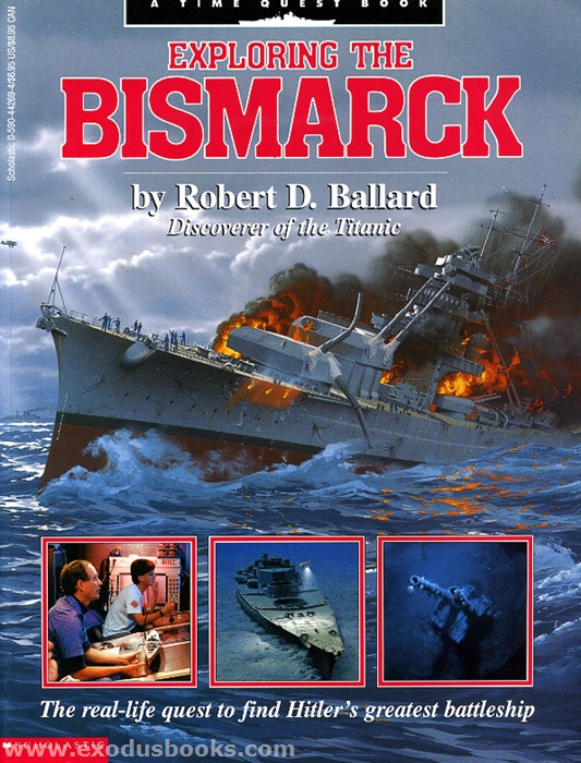 Exploring The Bismarck