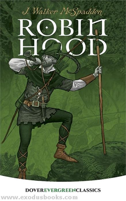 robin hood  exodus books