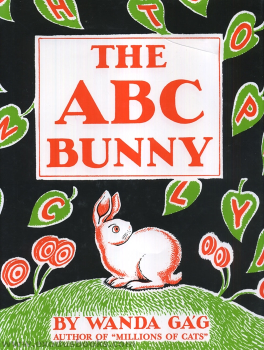 Abc bunny exodus books back fandeluxe Image collections