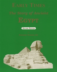 Story of Ancient Egypt