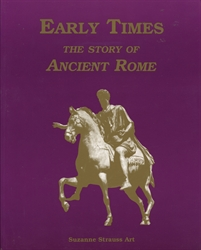 Early Times: Story of Ancient Rome