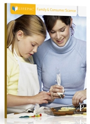 Lifepac: Home Economics - Teacher's Guide