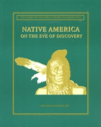 Native America on the Eve of Discovery