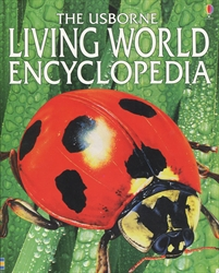Usborne Living World Encyclopedia