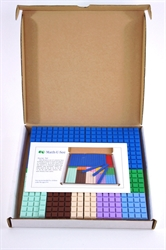 Math-U-See Integer Block Kit - Starter Set (old)