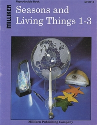 Seasons & Living Things 1-3