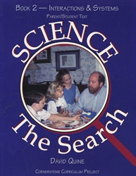 Science: The Search Book 2