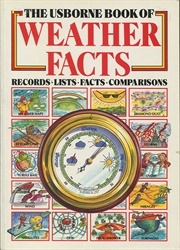 Usborne Book of Weather Facts