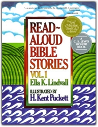 Read-Aloud Bible Stories Volume 1