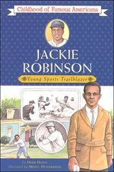 Jackie Robinson: Young Sports Trailblazer