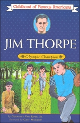 Jim Thorpe: Olympic Champion
