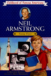 Neil Armstrong: Young Flyer