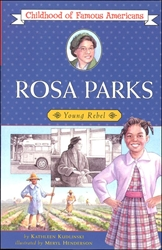 Rosa Parks: Young Rebel