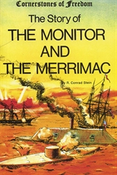 Story of The Monitor and the Merrimac