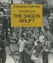 Story of the Saigon Airlift
