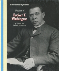 Story of Booker T. Washington