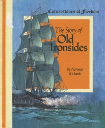 Story of Old Ironsides