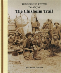 Story of the Chisholm Trail