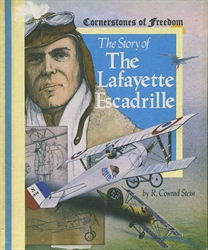 Story of The Lafayette Escadrille