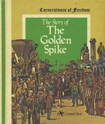 Story of the Golden Spike