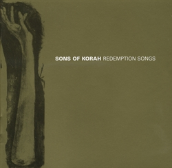 Sons of Korah CD - Redemption Songs