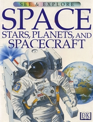 Space: Stars, Planets, and Spacecraft