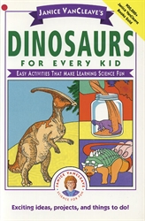 Janice VanCleave's Dinosaur for Every Kid