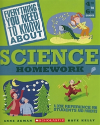 Everything You Need to Know About Science Homework