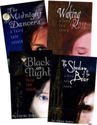 Regina Doman's Fairy Tales Novels Collection